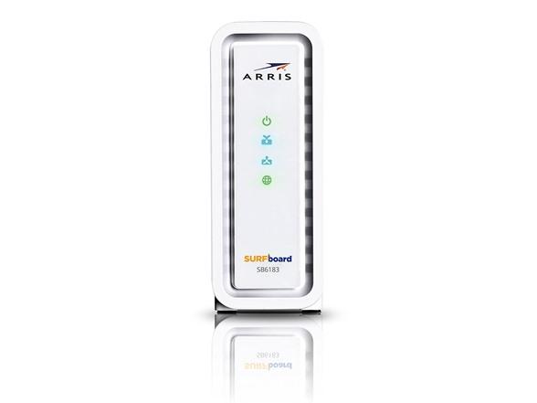 Arris SB6183 DOCSIS 3.0 Cable Modem