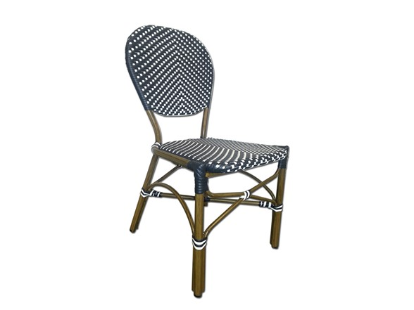 french cafe chairs chair covers rentals toronto wicker bistro your choice