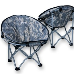 Lucky Bums Camp Chair Covers From Walmart Kids Moon Camping Camo