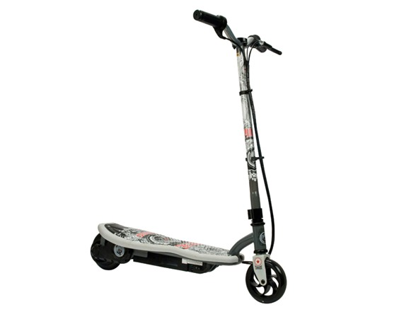 Pulse Charger Electric Scooter