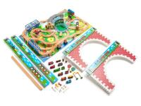 Thomas & Friends Wooden Railway  Tidmouth Sheds Deluxe ...
