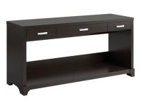 Bush Industries Sofa Table Desk
