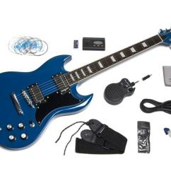 Guitar 3 Pickup Wiring Diagrams Photocell Installation Diagram Spectrum Ail195 Sg Style Electric W/mini Amp