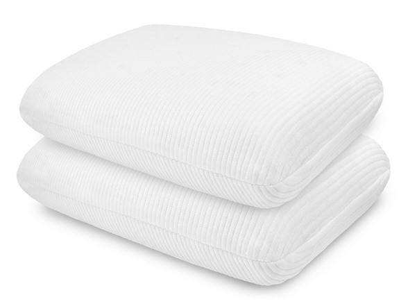 Classic Comfort Pillows  2pk