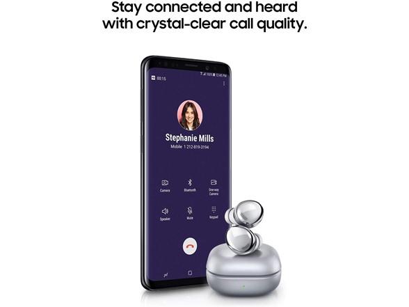 Samsung Galaxy Buds Pro ANC Wireless Earbuds (International Model)
