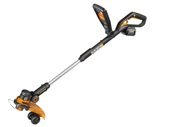 WORX 24V Trimmer/Edger and Blower Combo