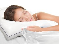 Soft-Tex Sona Stomach Sleeper Pillow