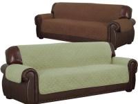 Reversible Waterproof Furniture Covers