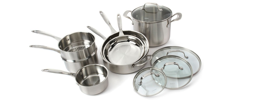 Cuisinart Cookware Sets - Your Choice