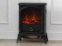 Fire Sense Vernon Electric Fireplace Stove