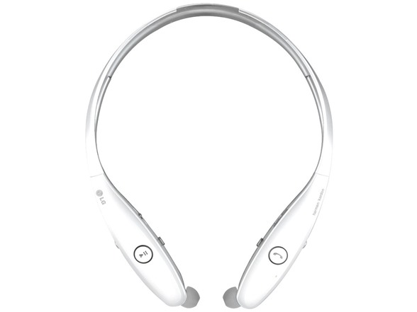 LG HBS-900 Tone Infinim Wireless Bluetooth Stereo Headset