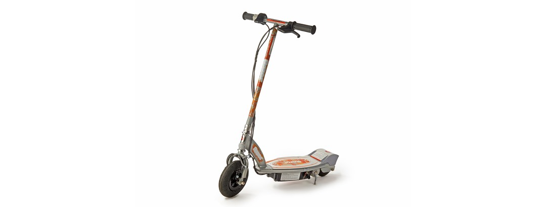 Electric Scooters: Razor Espark Electric Scooter