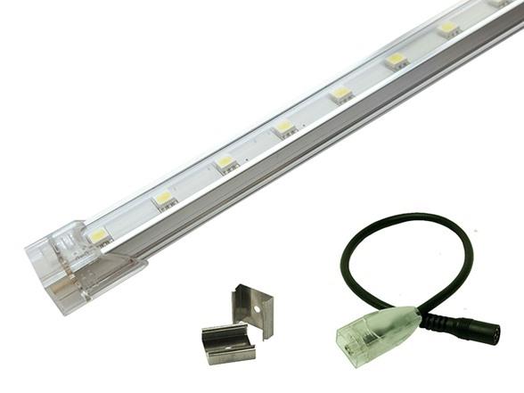 8inch 24V LED Under cabinet Light