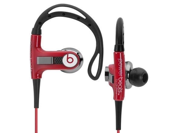 Apple Beats by Dre PowerBeats Sport Earbuds