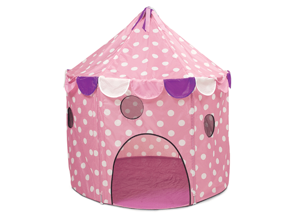 Kid's Play Tent, on Woot.com