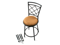 Avery Adjustable Bar Stools - Set of 3 - Home.Woot