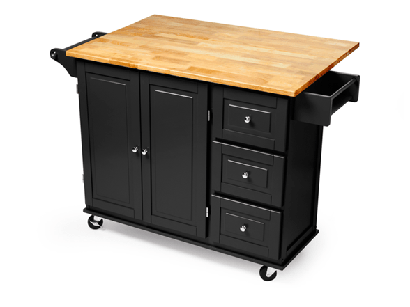 Sundance Kitchen Cart