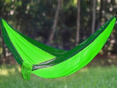 Portable Two Person Hammock (10 Colors)