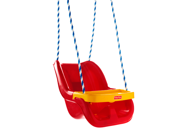 Baby Swing With Tray Fisher Price Infant To Toddler Swing