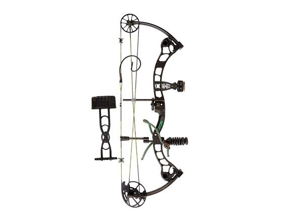 Martin Archery Afflictor Compound Bow