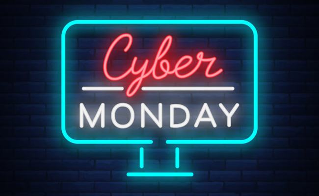 Getting Your Website Ready For Cyber Monday Silicon Dales