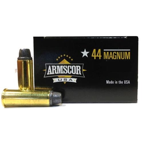 57 Magnum 3 Wadcutter Semi