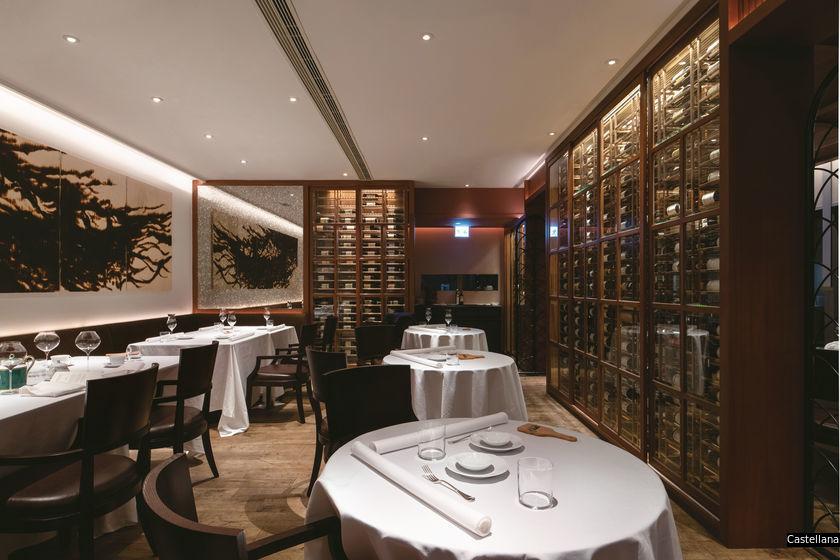 Castellana – Hong Kong - a MICHELIN Guide Restaurant