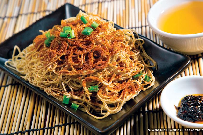 皇冠小館 (水坑尾街) – 米芝蓮指南餐館位於 Hong Kong Macau