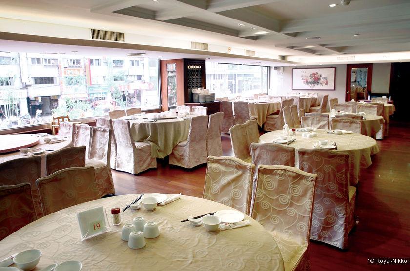 榮榮園 – Taipei - a MICHELIN Guide Restaurant