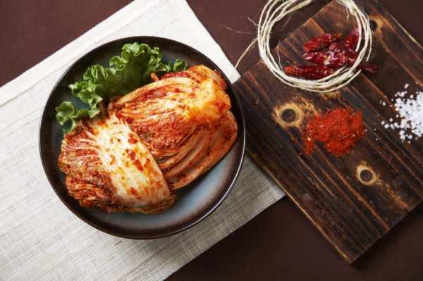 The Korean Superfood Kimchi and Its Health Benefits