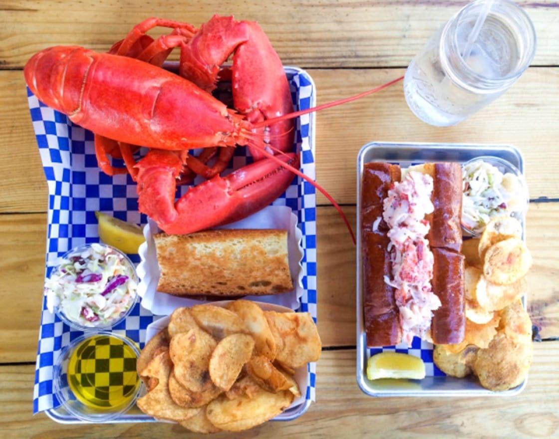 Best Lobster Restaurant San Francisco
