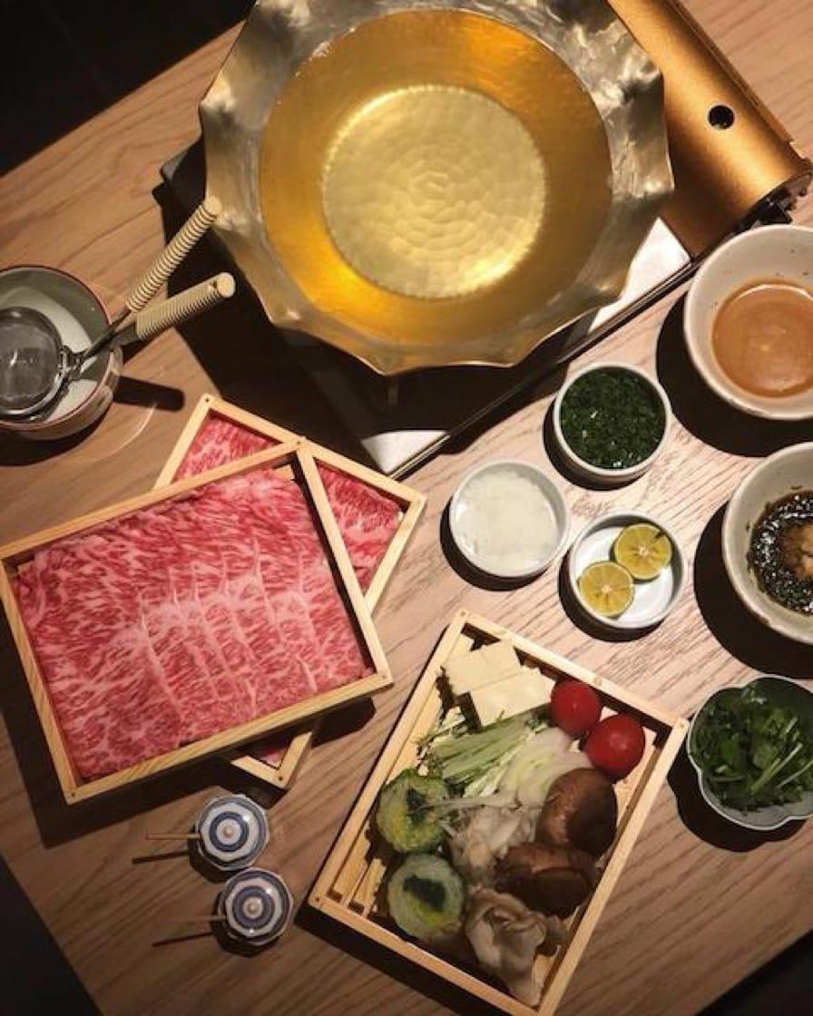 臺北 5 家米其林星級日本料理餐廳