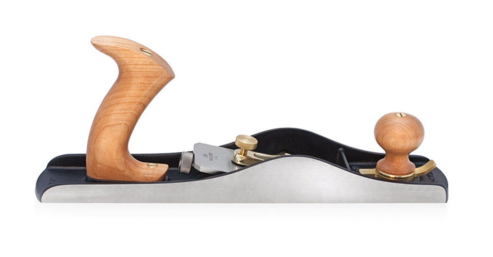 Stanley Low Angle Jack Plane Review