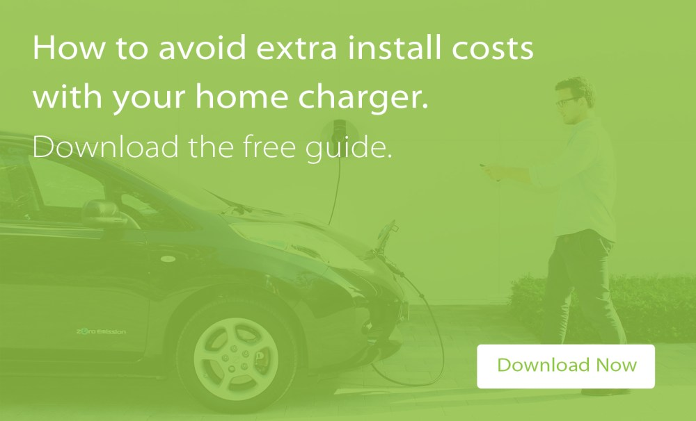 medium resolution of how fast can you charge an electric car at home how to get an electric car charging point installed at home how often can i charge at home