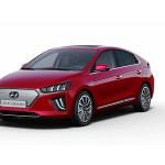 Hyundai Ioniq Electric 2020 Charging Guide Pod Point