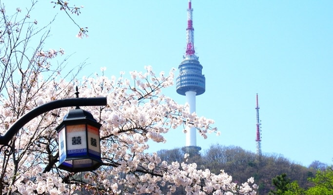 نتيجة بحث الصور عن n tower seoul