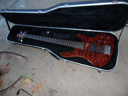 small resolution of help id grover jackson washburn bantam xb500 5 string bass guitar collectors weekly