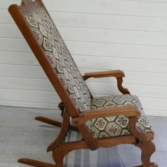Rocking Chair Antique Styles Swivel Jude And Vintage Chairs Collectors Weekly Rocker Recliner
