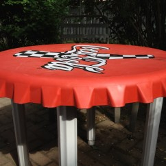 Coca Cola Chairs And Tables Dallas Cowboys Office Chair Bottle Cap Table Collectors Weekly