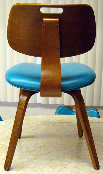 vintage bentwood chairs armless lounge chair uk possible thonet eames collectors weekly