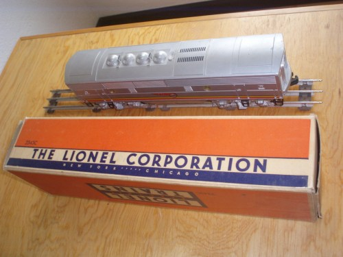 small resolution of lionel 2353 horn schematic diagram