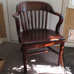 Sikes Chair Company Broda Indications Nice Not Sure Of What Era Collectors Weekly