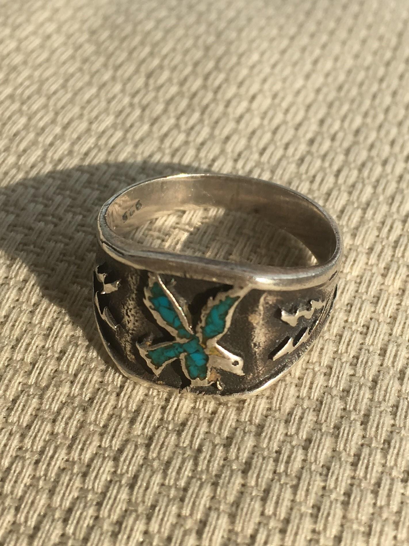 Harley Davidson Jewelry Rings : harley, davidson, jewelry, rings, Mystery, Harley, Davidson, Collectors, Weekly