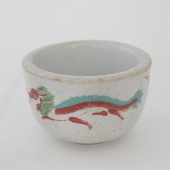 antique asian bowls collectors