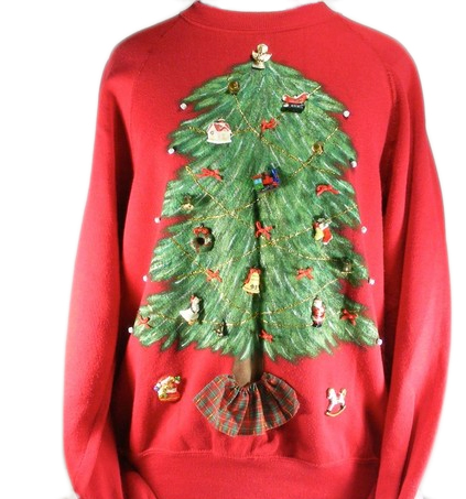 12 even uglier christmas