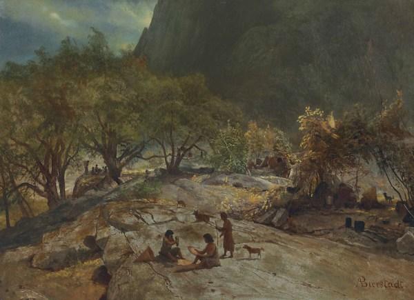 Yosemite Bears Ears Erasing Native Americans