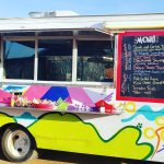 Cactus Cafe Food Truck Dallas Roaming Hunger