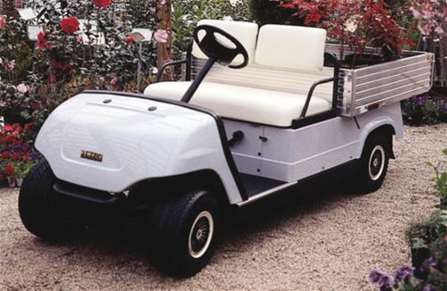 yamaha g8 gas golf cart wiring diagram for a 4 pin relay year guide custom carts and the g11 serial number location is underneath seat towards rear of