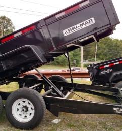 equipment trailers car haulers tilt trailers utility trailers and dump inserts  [ 5248 x 2952 Pixel ]
