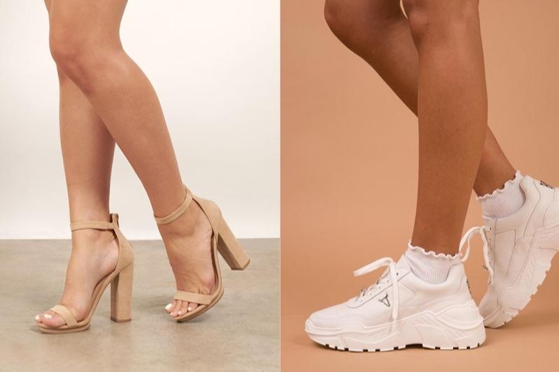 15 model sepatu anak perempuan gambar frozen. 5 Warna Sepatu Selain Hitam Yang Cocok Untuk Semua Baju Dan Celana Womantalk